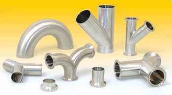 Top Line John Perry Fittings