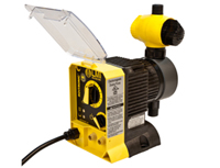 ROYTRONIC® Series A Chemical Metering Pump