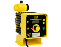 LMI Series B Chemical Metering Pumps