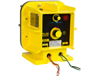 LMI Series E7 Explosion Proof Electronic Metering Pumps