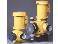 LMI Series G Motor-Driven Metering Pumps