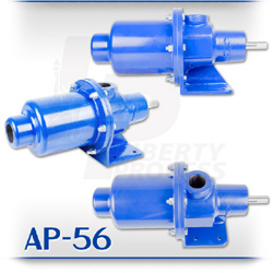 AP-56 Series Progressive Cavity Wobble Stator Pump