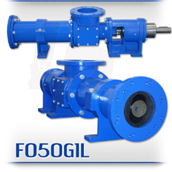 F050G1L Series Progressive Cavity Sewage And Sewage Transfer Pump