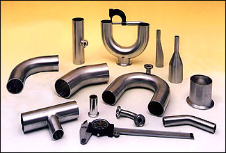BPE Biopharm Fittings