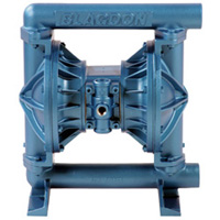B25 Blagdon Metallic Diaphragm Pump