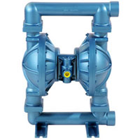 B50 Blagdon Metallic Air Operated Double Diaphragm Pump