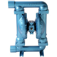 B75 Blagdon Metallic Air Operated Double Diaphragm Pump