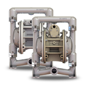 Elima-Matic® E1 FDA Food Processing Pumps
