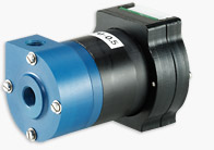 Flux Renner RM Cool Mini Magnetically Coupled Centrifugal Pump