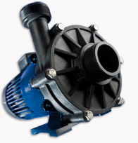 Flux Renner RM TS Run Dry Magnetically Coupled Centrifugal Pump