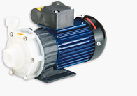 Flux Renner RM 1.5 Magnetically Coupled Centrifugal Pump