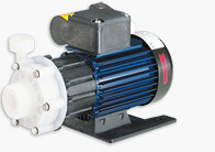 Flux Renner RM 1 Magnetically Coupled Centrifugal Pump