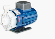 Flux Renner RM 2 Magnetically Coupled Centrifugal Pump