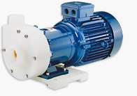 Flux Renner RM 4.5 Magnetically Coupled Horizontal Centrifugal Pump