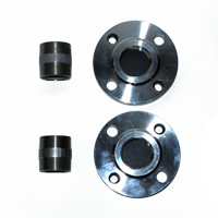 Flange Adapter Kits | Versa-Matic® Pumps