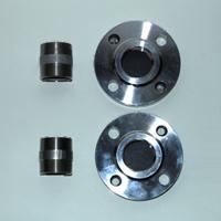 Flange Adapter Kits | Versa-Matic® Pumps