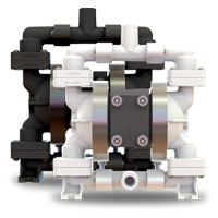E6 1/4″ Elima-Matic® Pumps from Versa-Matic® Pumps