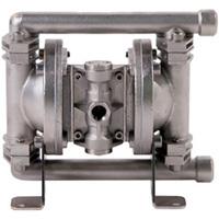 Metallic Pumps