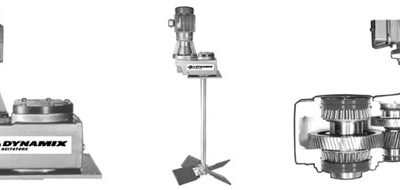 NMX Series Industrial Agitators | Industrial Agitators | Dynamix Agitators