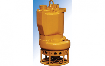 Hydra-Tech S3CSL 3″ Hydraulic Submersible Sand/Slurry Pump
