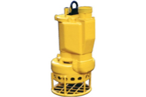 Hydra-Tech S4CSL 4″ Hydraulic Submersible Sand/Slurry Pump