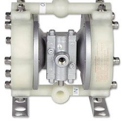 Yamada® Double Diaphragm Pumps Replacement Parts