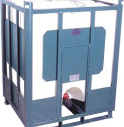 Approved Totes – Intermediate Bulk Containers from ACO Container Systems