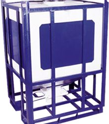 Quick Discharge Tank QD Series from ACO Container Systems