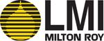 LMI Metering Pumps