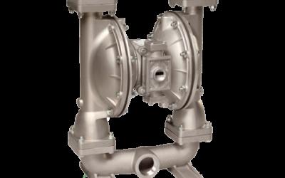 G20 Sandpiper Natural Gas Operated Metallic Pump