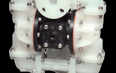 S10 Sandpiper AODD Standard Duty Non-Metallic Pump