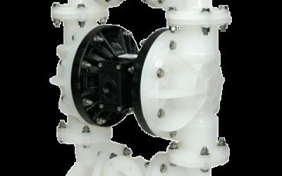 S15 Sandpiper AODD Standard Duty Non-Metallic Pump