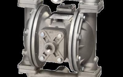 U1F Sandpiper AODD UL Compliant Metallic Pump