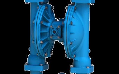 S30 Sandpiper AODD Standard Duty Metallic Pump