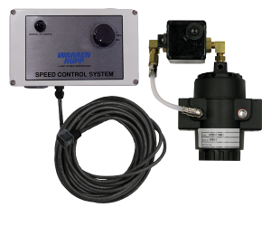 Electronic Speed Control from Sandpiper