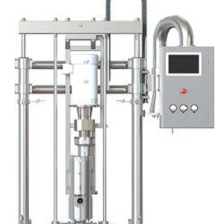 QDU Series Drum Unloader from Q-Pumps