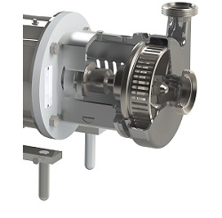QIM Series Pumps from Q-Pumps