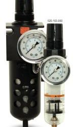 Reliable Point-of-Use Filters & Regulators from Sandpiper