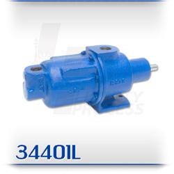 AP-R 34401L Series Progressive Cavity Solids and Slurries Wobble Pump