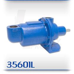 AP-R 35601L Series Progressive Cavity Manure Slurry Wobble-Stator Pump