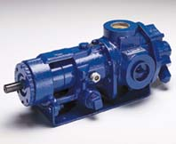 Gorman Rupp G Series Extreme Duty Rotary Gear Pumps