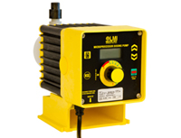 LMI Series C Chemical Metering Pumps