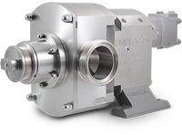 UNIBLOC-TS Positive Displacement Pump