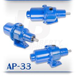 AP-33 Series Progressive Cavity Wobble Stator Pump