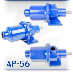 AP-56 Series Progressive Cavity Wobble Stator Pump