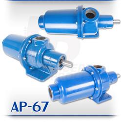 AP-67 Series Progressive Cavity Wobble Stator Pump