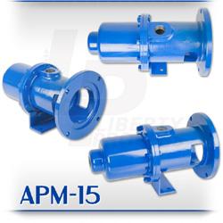 APM-15 Series Close-Coupled Progressive Cavity Wobble Pump
