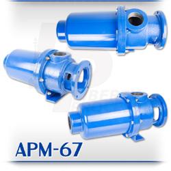 APM-67 Series Close-Coupled Progressive Cavity Wobble Stator Pump