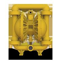 "E40 1 ½"" Elima-Matic® Pumps from Versa-Matic® Pumps"