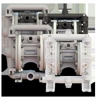 E5 1/2″ Elima-Matic® Pumps from Versa-Matic® Pumps